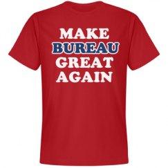 Make Bureau Great Again