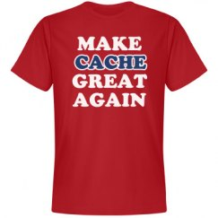 Make Cache Great Again