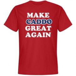 Make Caddo Great Again
