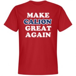 Make Calion Great Again