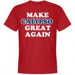 Make Calypso Great Again