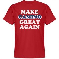 Make Camino Great Again