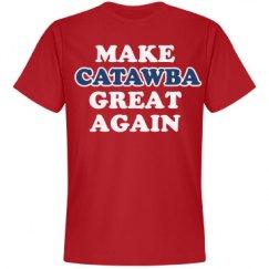 Make Catawba Great Again