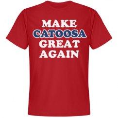 Make Catoosa Great Again