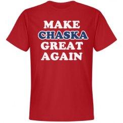 Make Chaska Great Again
