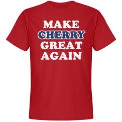 Make Cherry Great Again