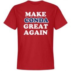 Make Conda Great Again