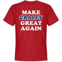 Make Craley Great Again
