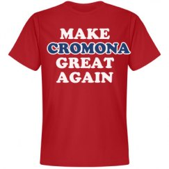Make Cromona Great Again
