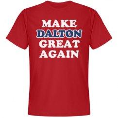 Make Dalton Great Again