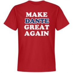Make Dante Great Again