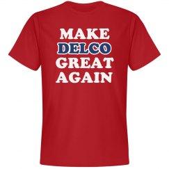 Make Delco Great Again