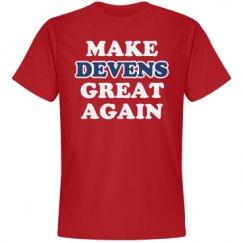 Make Devens Great Again
