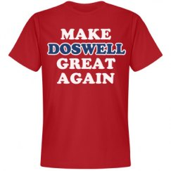 Make Doswell Great Again