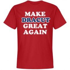 Make Dracut Great Again