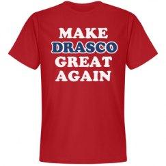 Make Drasco Great Again