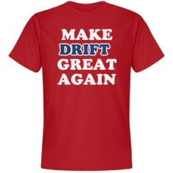 Make Drift Great Again