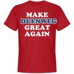 Make Duenweg Great Again
