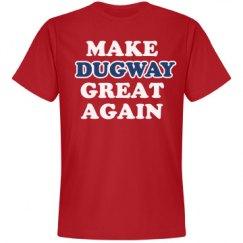 Make Dugway Great Again