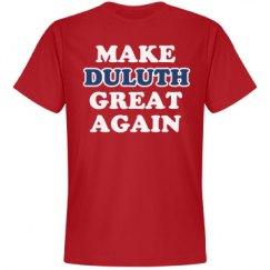 Make Duluth Great Again