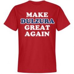 Make Dulzura Great Again