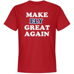 Make Ely Great Again