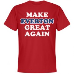 Make Everton Great Again
