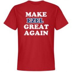 Make Ezel Great Again