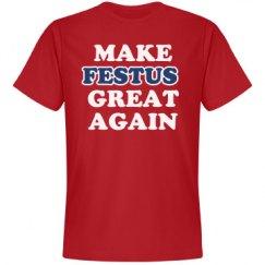 Make Festus Great Again