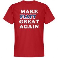 Make Fiatt Great Again