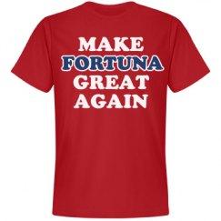 Make Fortuna Great Again