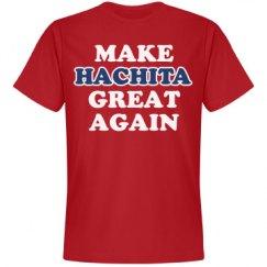 Make Hachita Great Again