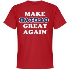 Make Hatillo Great Again