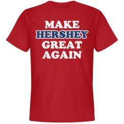 Make Hershey Great Again