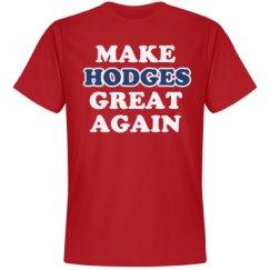 Make Hodges Great Again