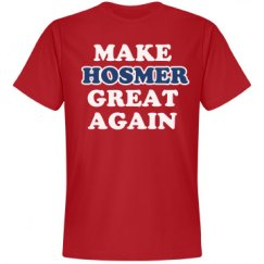 Make Hosmer Great Again