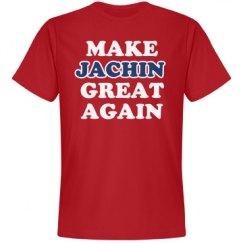 Make Jachin Great Again