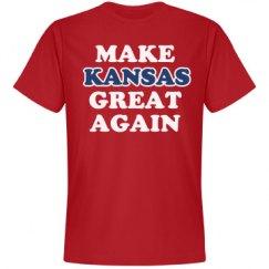 Make Kansas Great Again