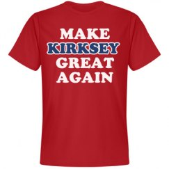 Make Kirksey Great Again