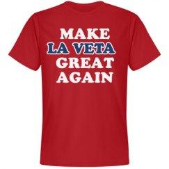 Make La Veta Great Again