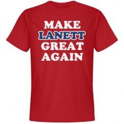 Make Lanett Great Again