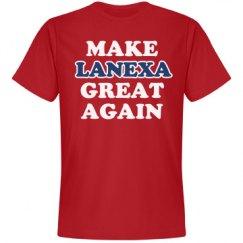 Make Lanexa Great Again