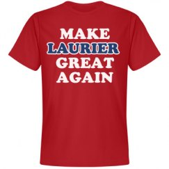 Make Laurier Great Again