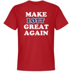 Make Lott Great Again