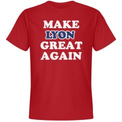 Make Lyon Great Again
