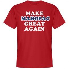 Make Mahopac Great Again