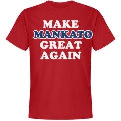 Make Mankato Great Again