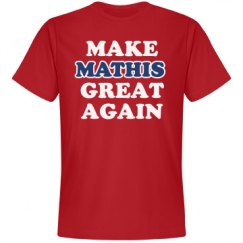 Make Mathis Great Again