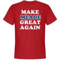 Make Meade Great Again
