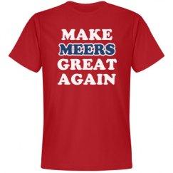 Make Meers Great Again